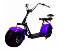 Электро-скутеры