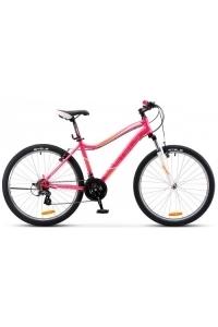 Велосипед MTB Stels Miss 5000 рама 17