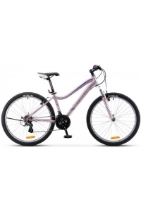 "Велосипед MTB Stels Miss 5000 рама 17"""