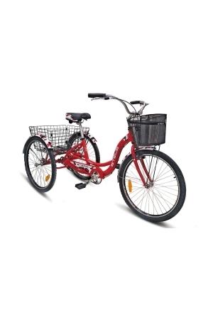 Взрослый трехколесный велосипед STELS Energy 2