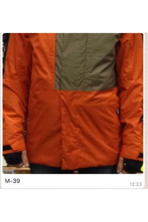 Куртка Discovery Размер M (46-48)
