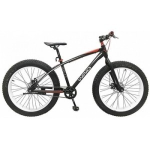 Велосипед Фэт-байк