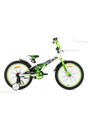 Детский велосипед Stels Pilot 170 20 (2017)